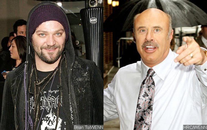 Bam Margera Pleads With Dr  Phil McGraw to Help His Family
