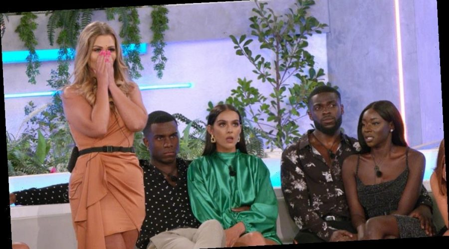 ITV Ditches 2021 Winter Edition Of 'Love Island' Amid ...