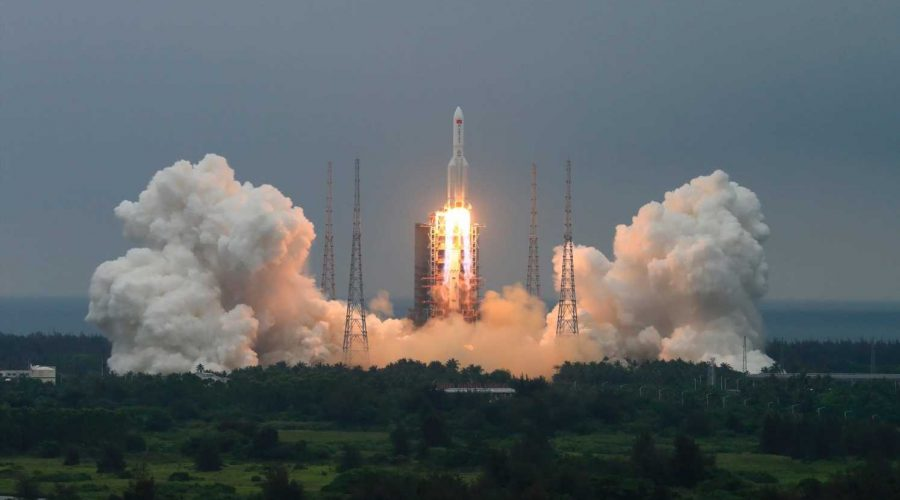 chinese rocket - photo #23